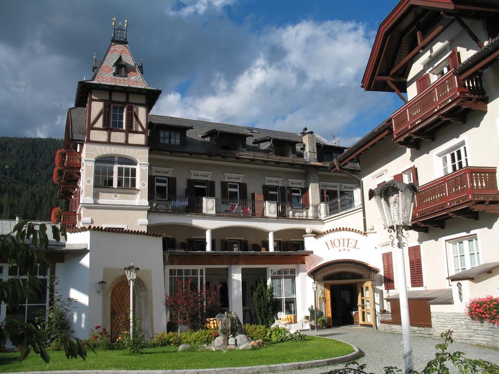 Hotel Bachmann