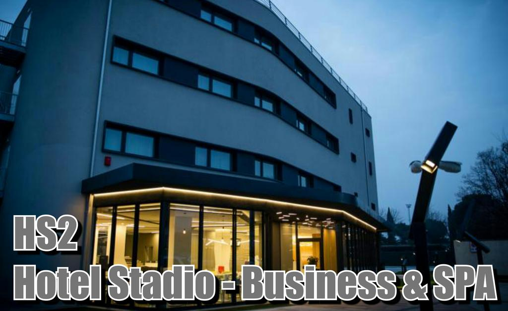 Hotel Stadio and Spa