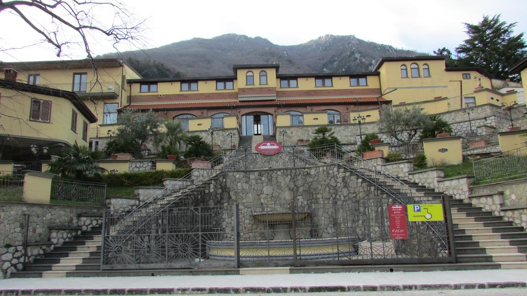 Hotel Al Palazzetto Set Fair
