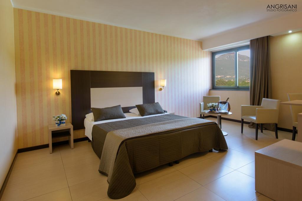 San Severino Park Hotel and Spa