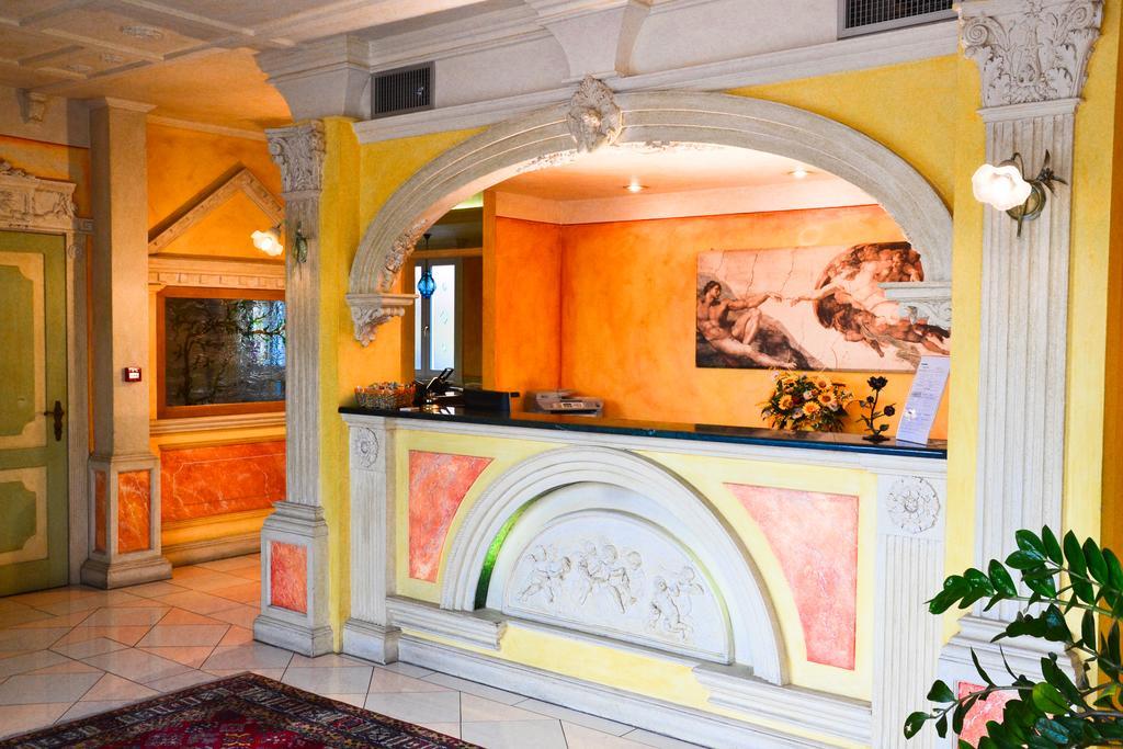 Hotel All Antico Guerriero