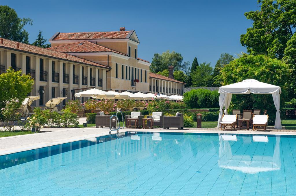 Relais Monaco Country Hotel and Spa