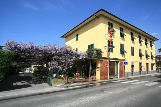 Hotel Stipino