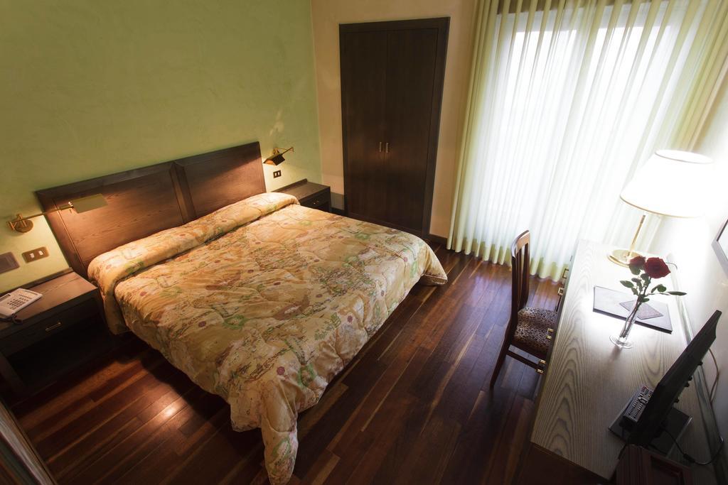 Hotel Astor Frosinone