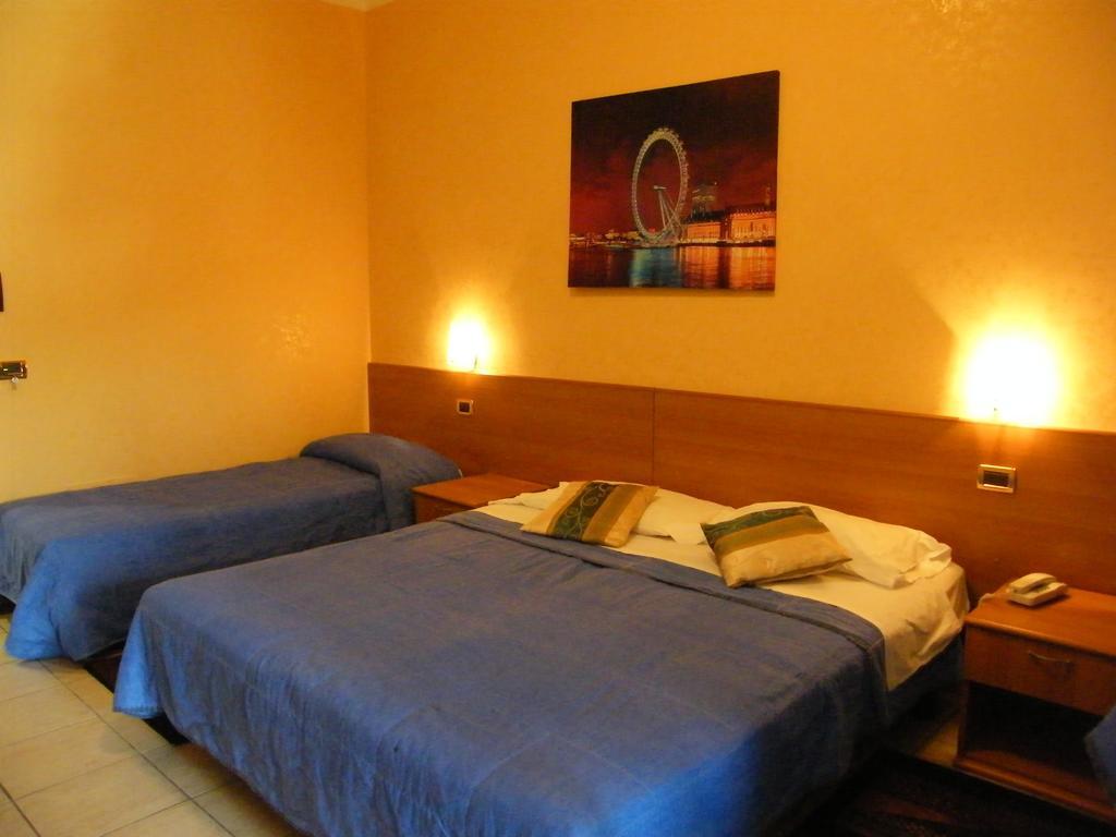 Hotel Memmina Frosinone