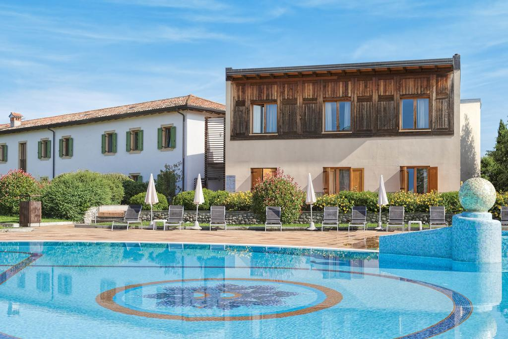 Active Hotel Paradiso and Golf