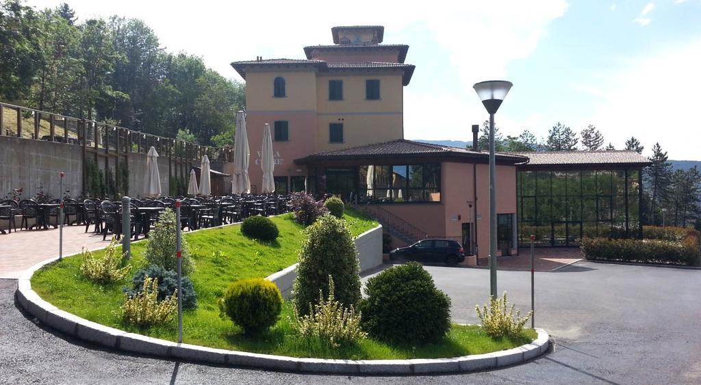 Hotel Villa Clore
