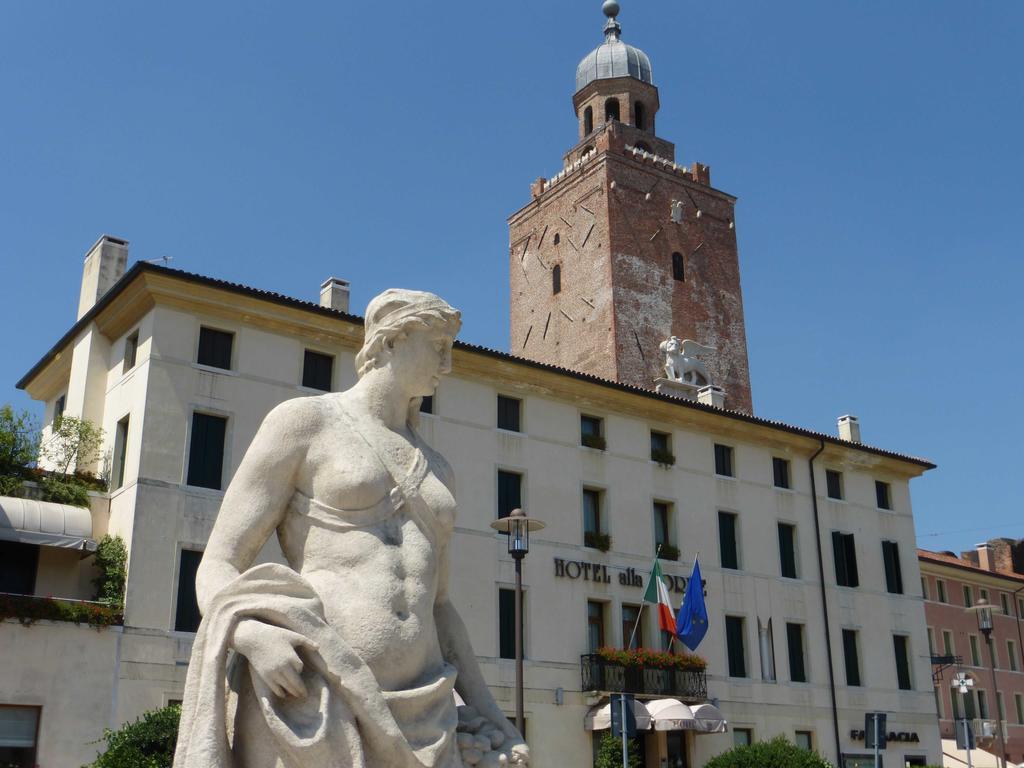 Hotel Alla Torre