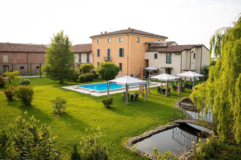Hotel Villa Giarona