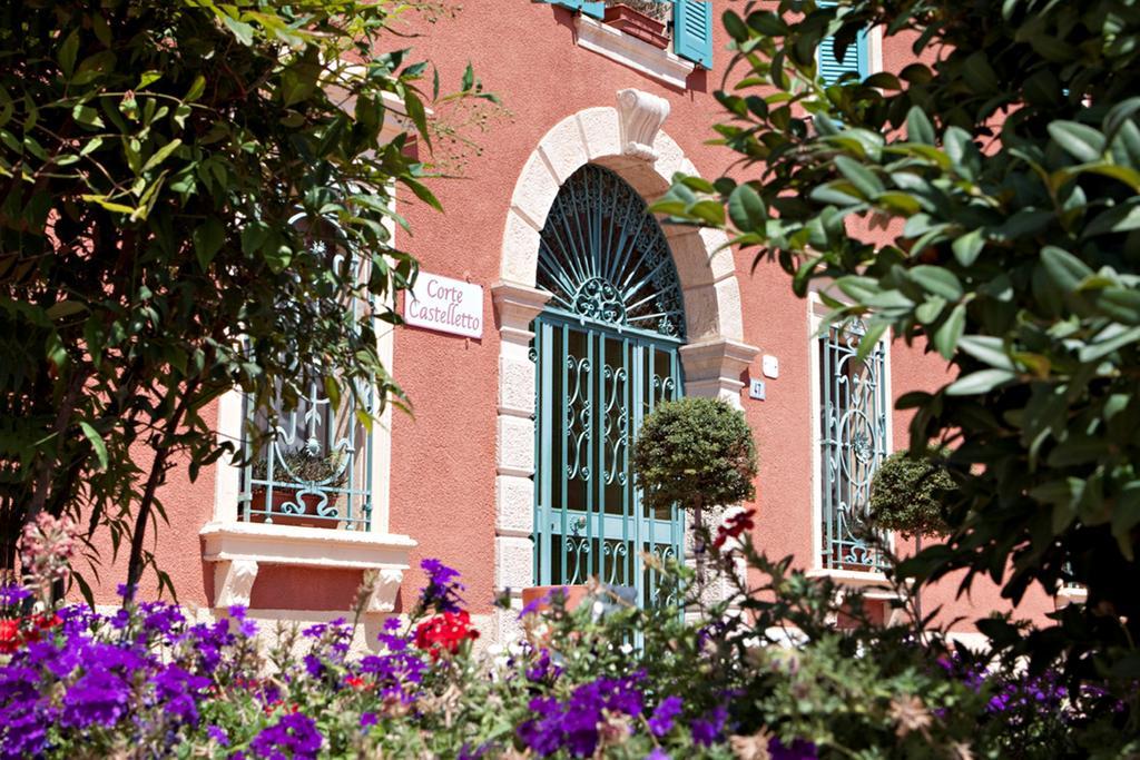 Hotel Corte Castelletto