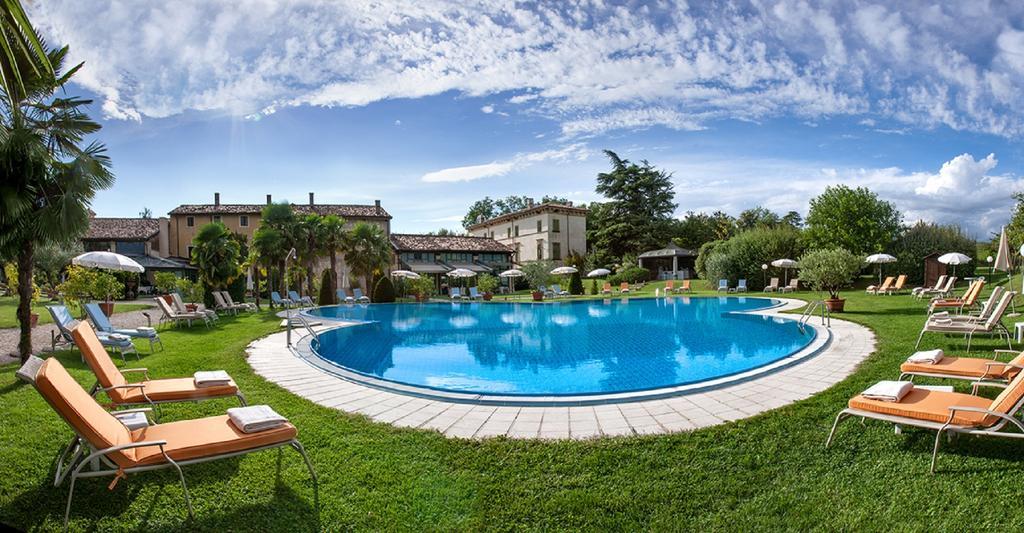 Relais Villa Del Quar