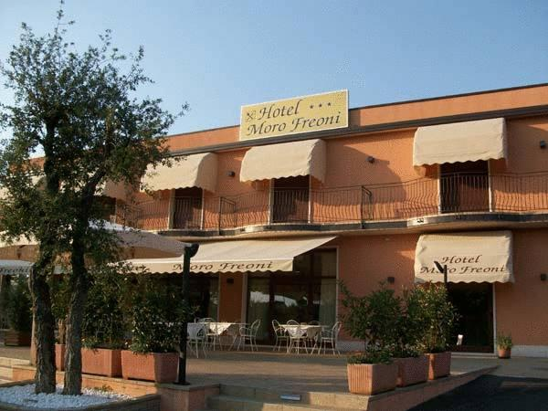 Hotel Moro Freoni