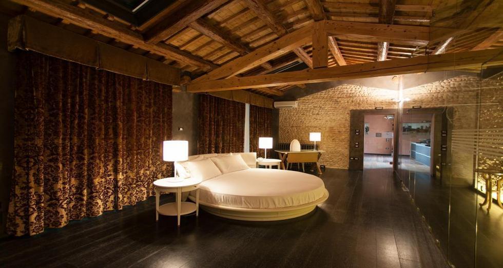 Villa Solaris Hotel and Residence