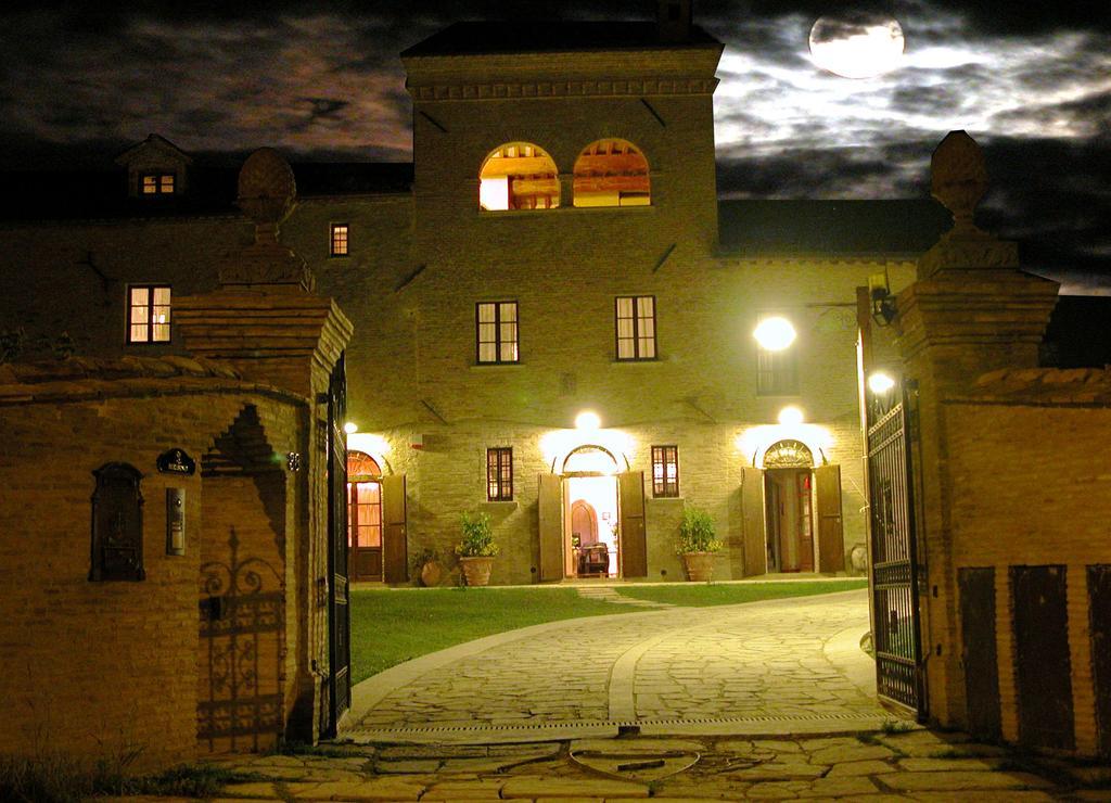 Residenza Depoca Il Biribino