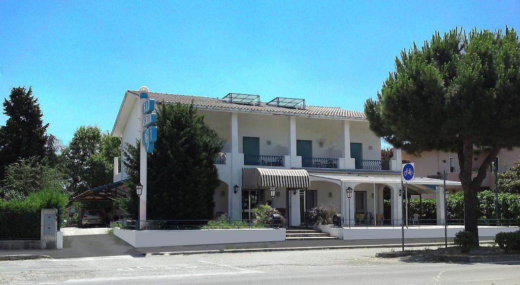 Hotel Ca Bianca