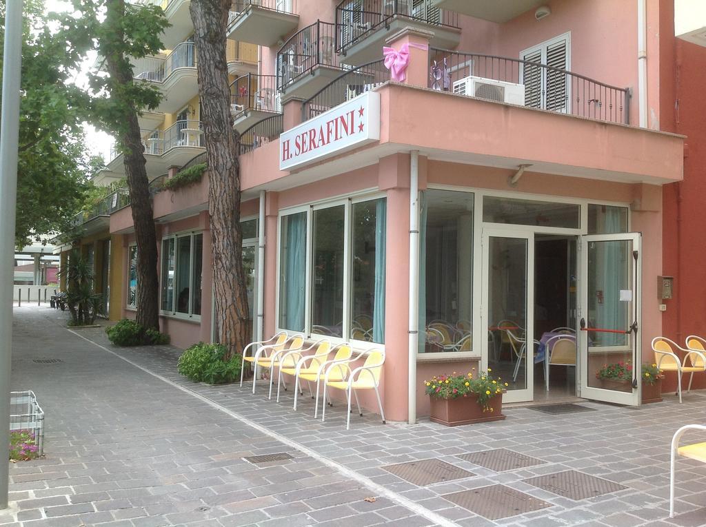 Hotel Serafini