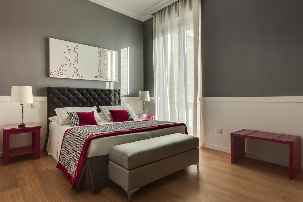 Hotel Clodio Roma