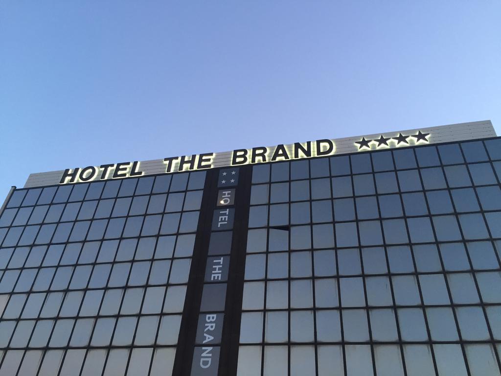 The Brand Hotel Roma