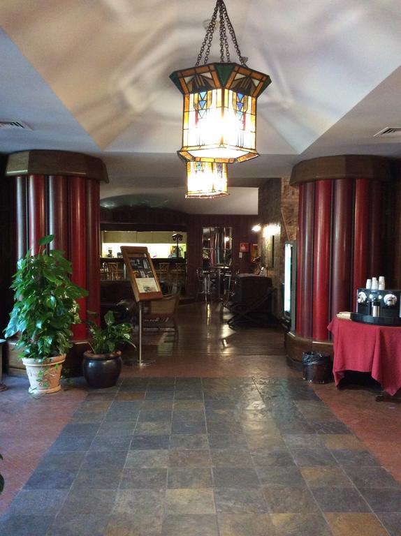 Hotel Colony Roma
