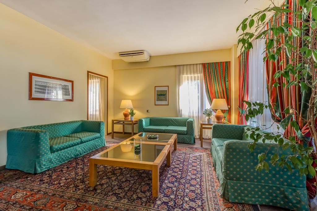 Hotel Giardino DEuropa