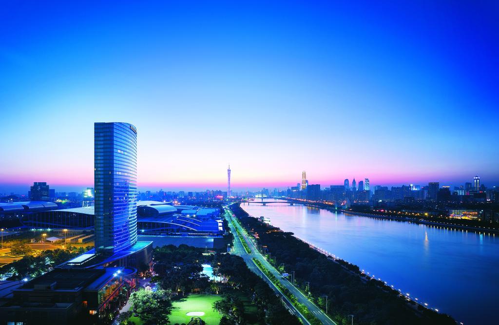Shangri La Guangzhou