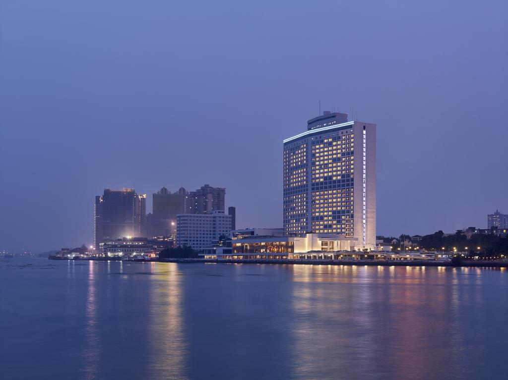 White Swan Hotel-Worldhotel