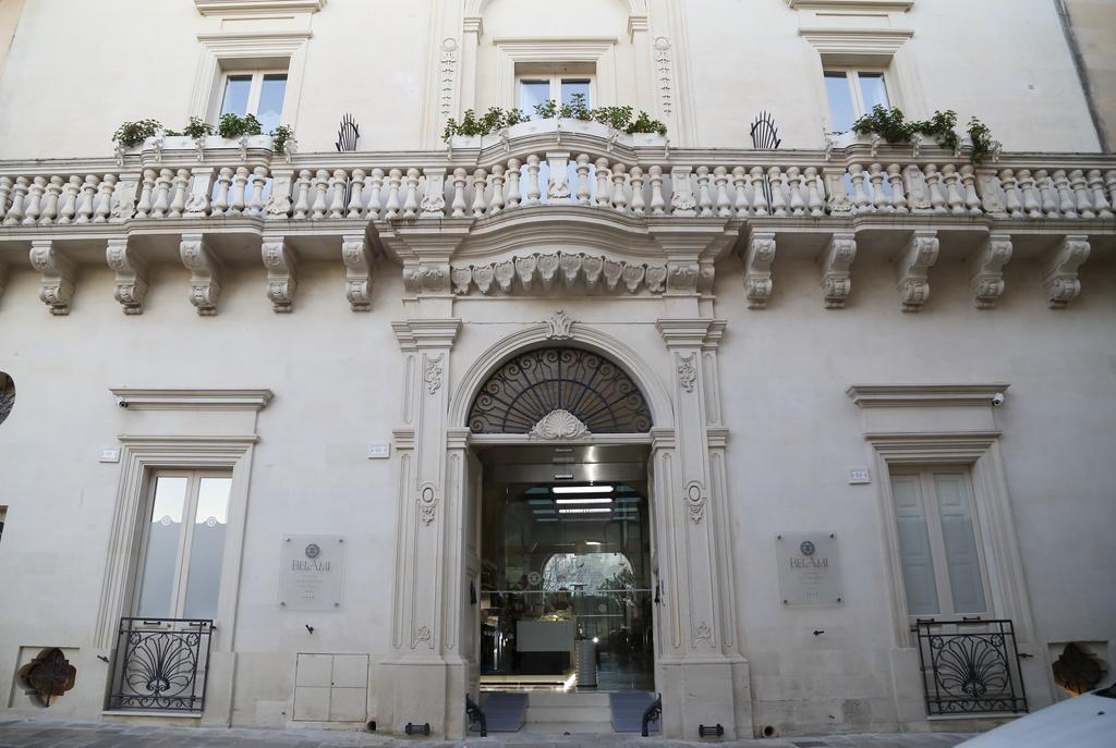 Hotel Belami