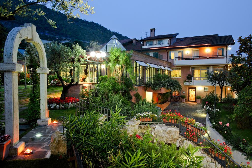 Hotel Al Poggio di Casalucense