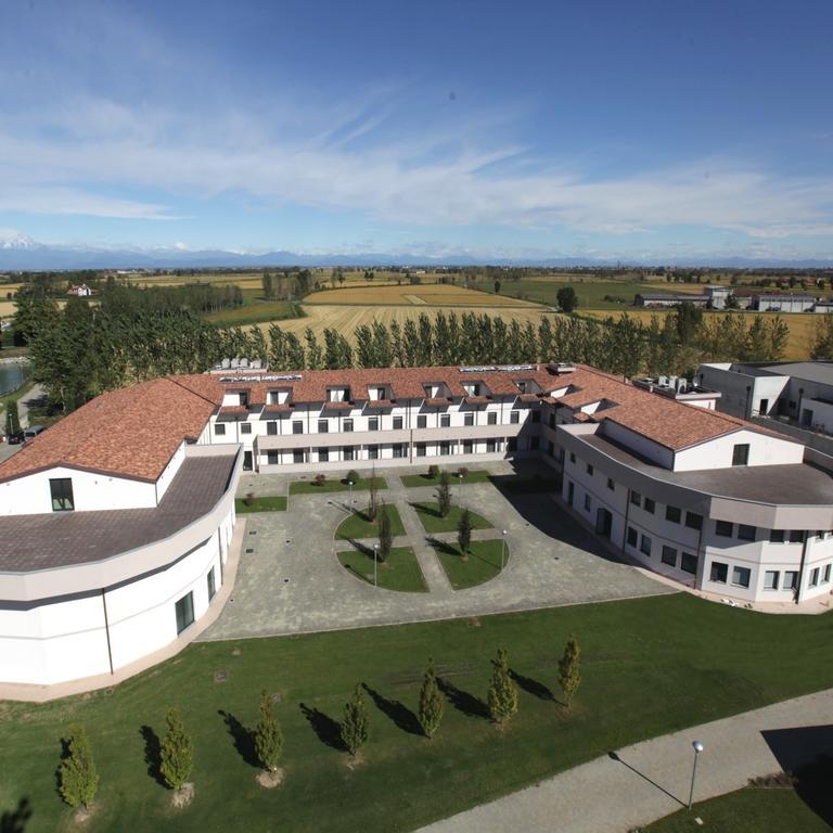 Hotel Novarello Resort and Spa