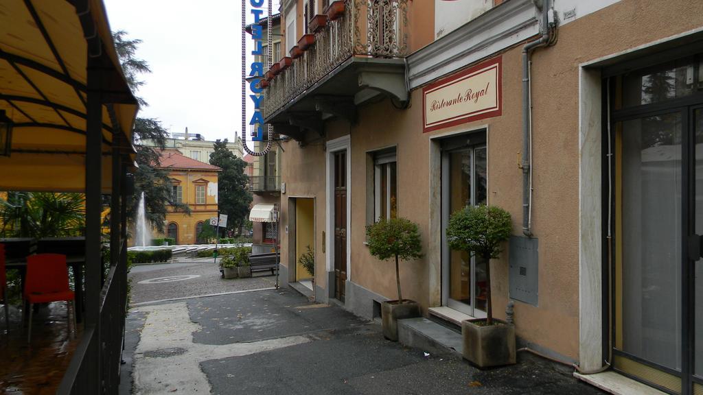 Albergo Royal