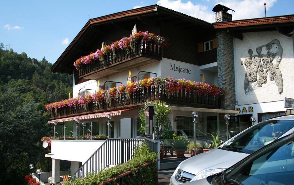 Gasthof Majestic