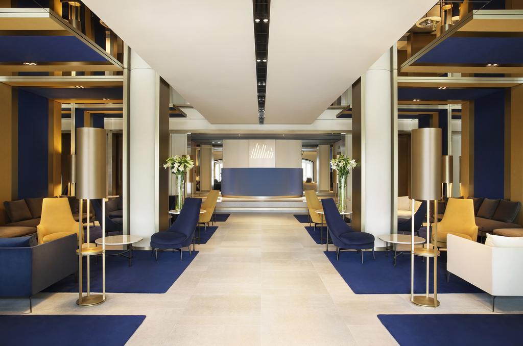 Falisia - a Luxury Collection Resort and Spa - Portopiccolo