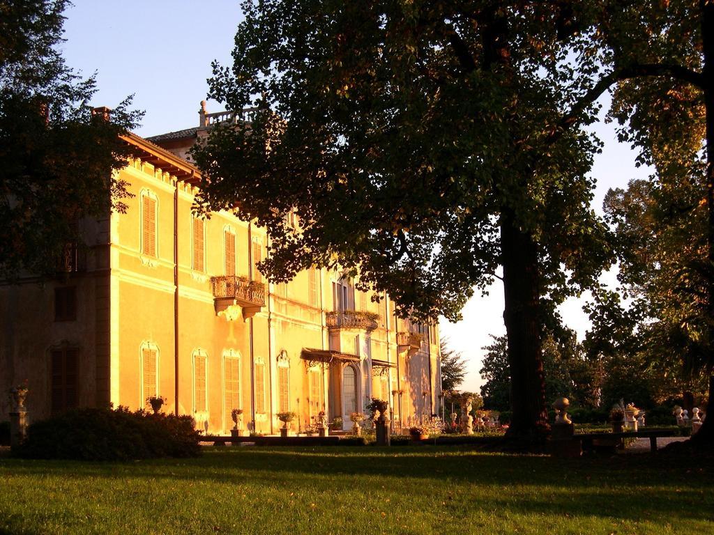 Hotel Villa Cagnola