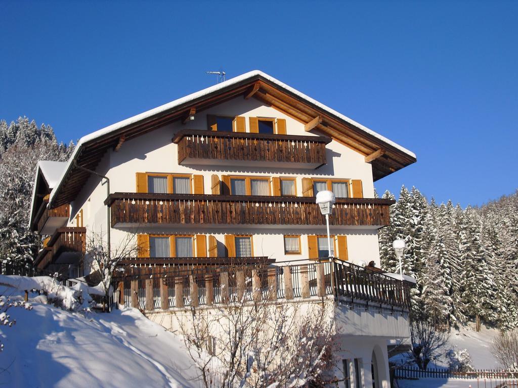 Hotel Langeshof