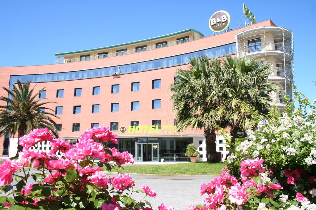 Bb Hotel Pisa