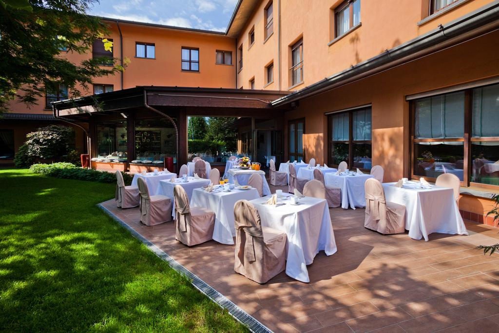 Hotel Ristorante Brianteo