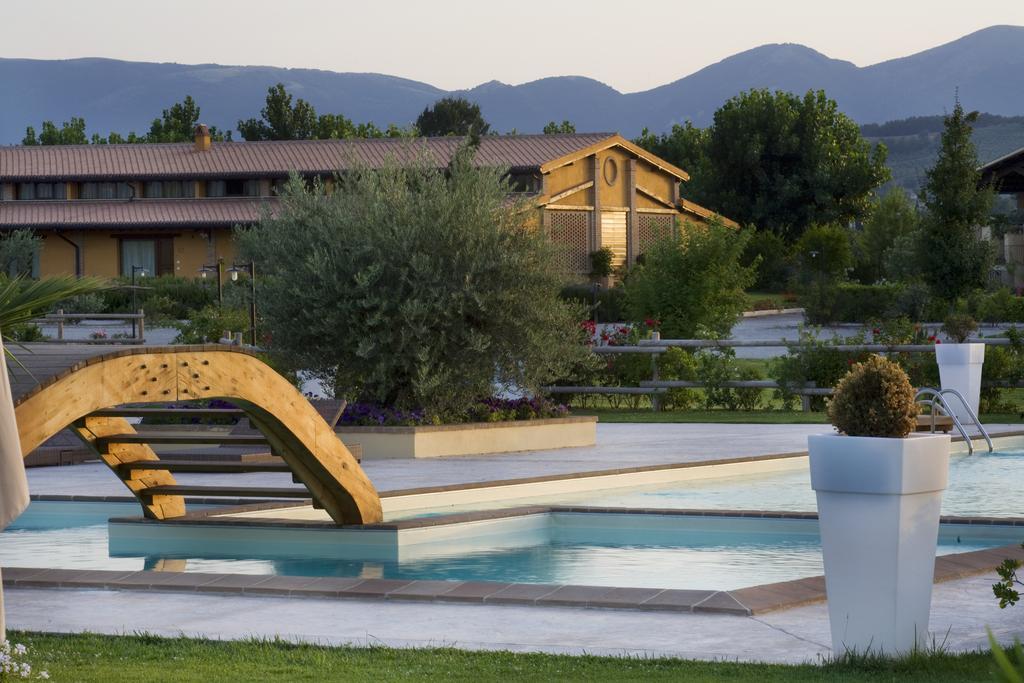 Il Baio Relais and Natural Spa