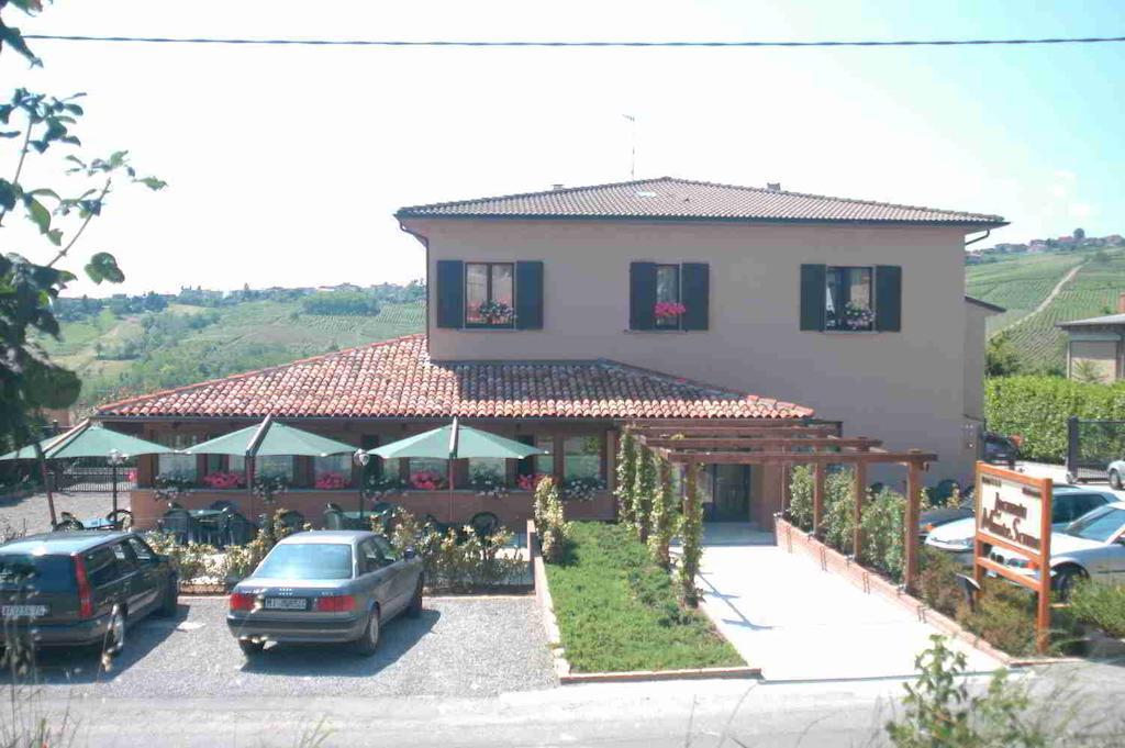 Resort Montescano Hotel Ristorante