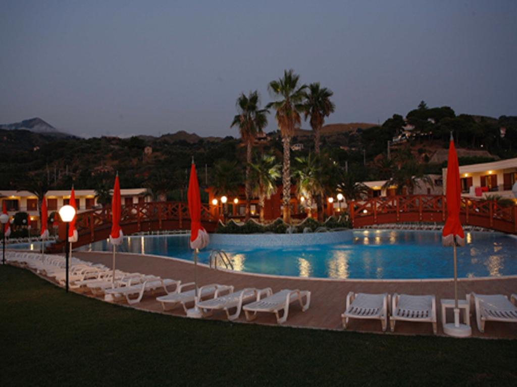 Hotel Residence La Castellana Mare