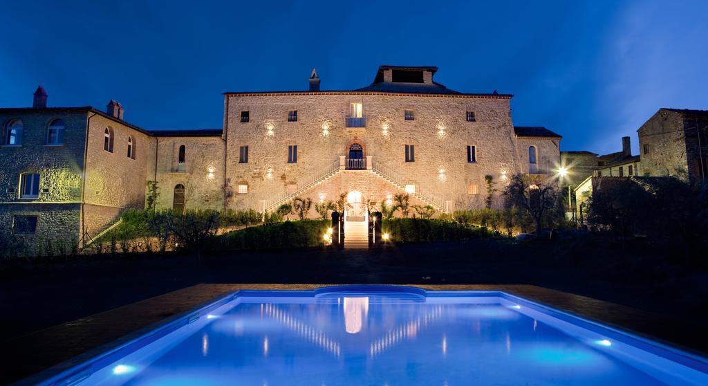 Castello Di Montignano Relais and Spa