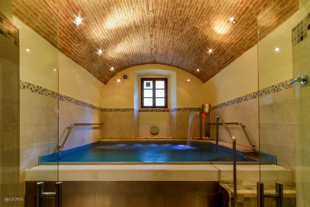 San Pietro Sopra Le Acque Resort and Spa