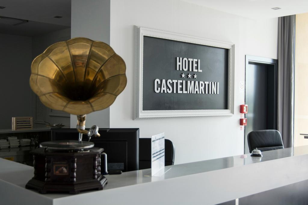Castelmartini