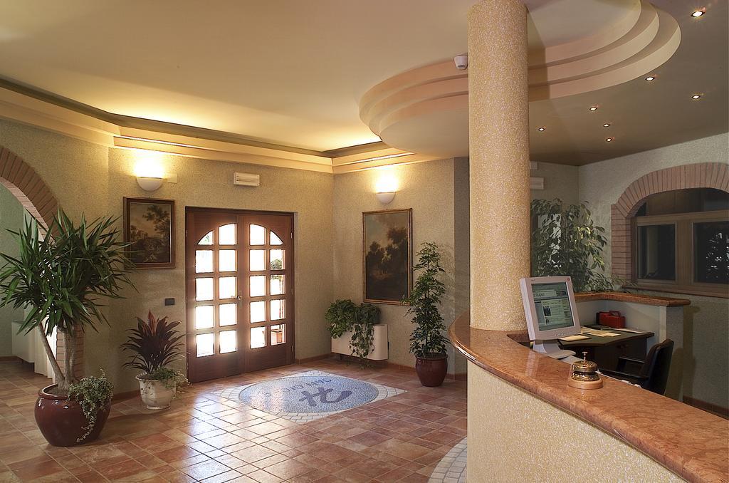 Hotel San Giorgio Sangano