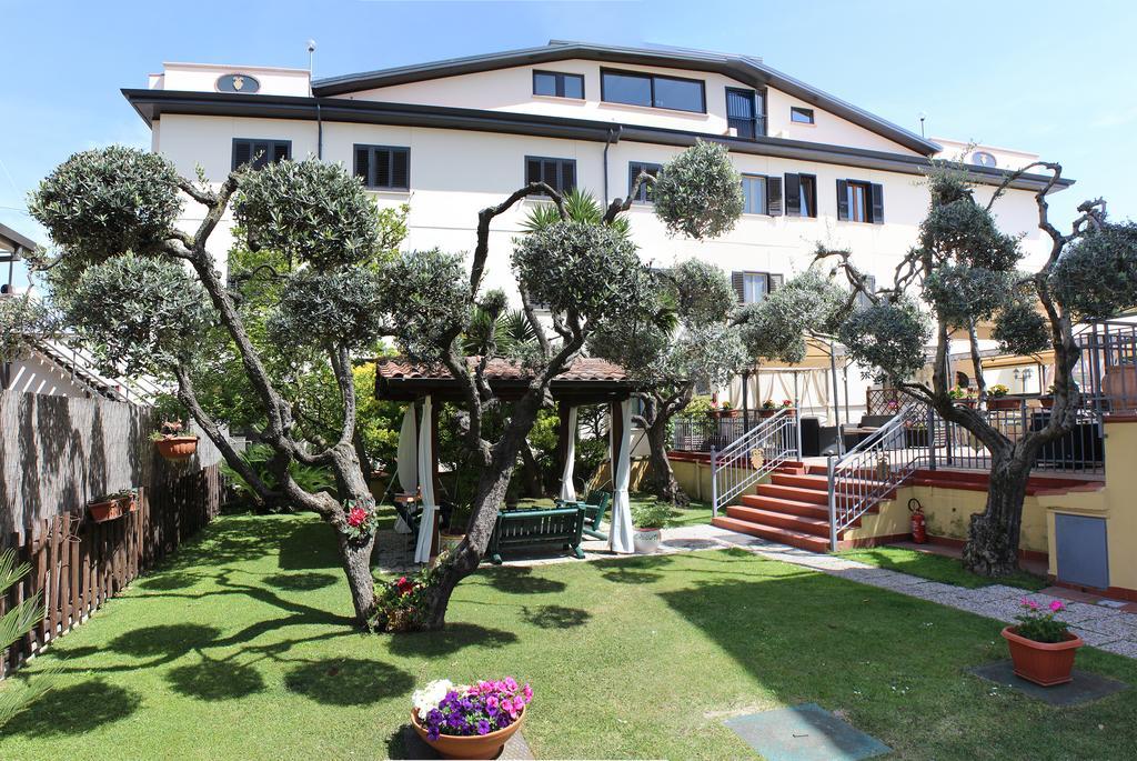 Hotel Nespolo DOro