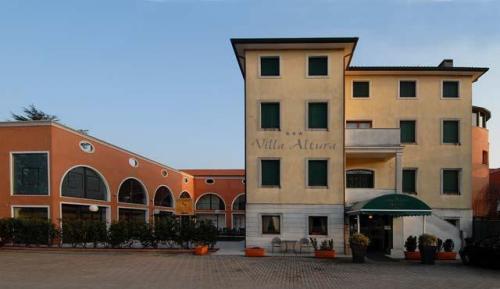 Hotel Villa Altura