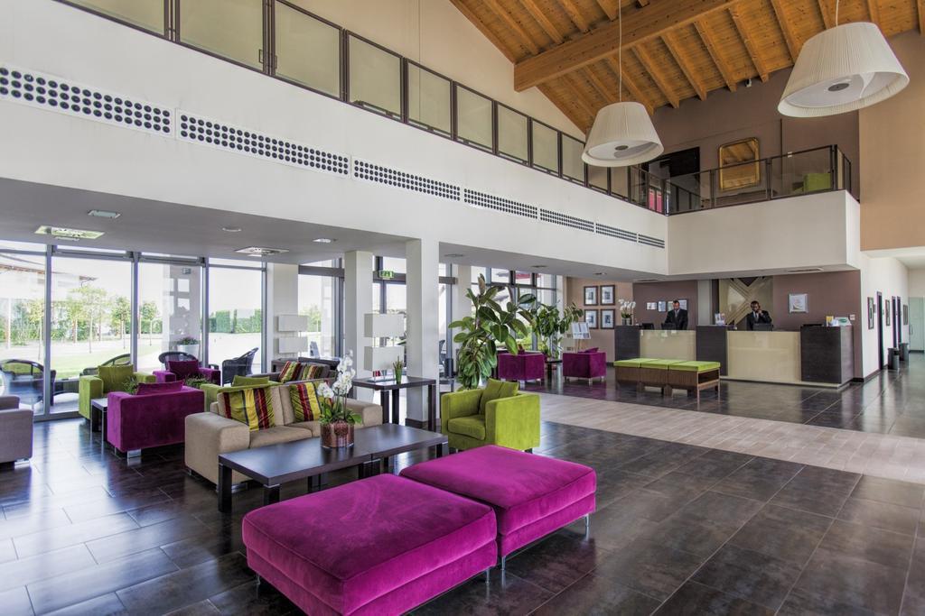 Hotel and Residence Villa Bartolomea