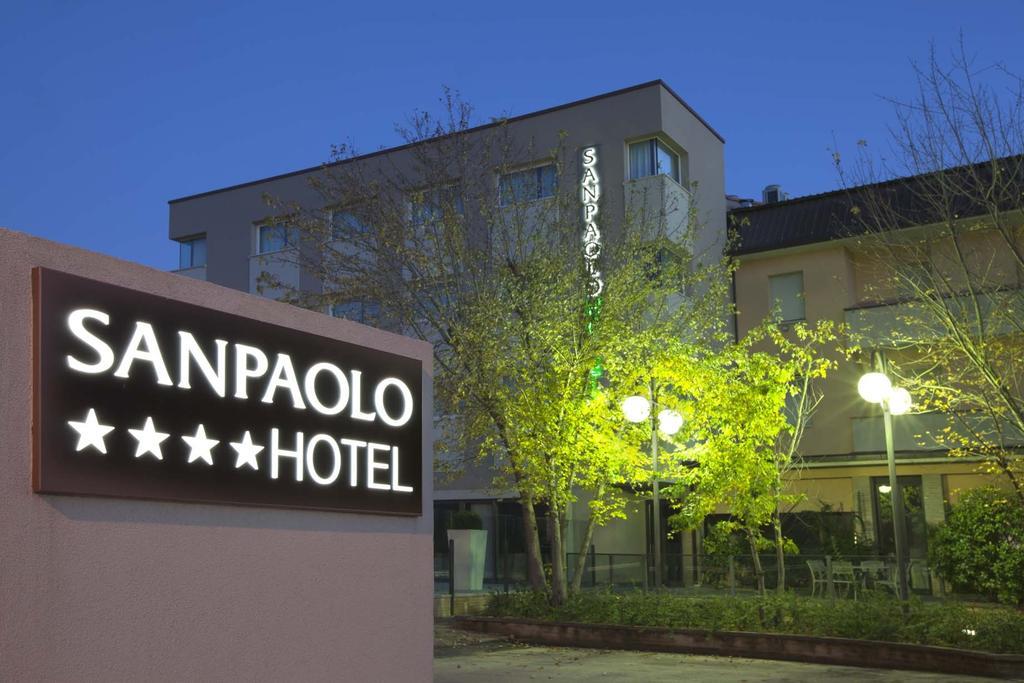 San Paolo Hotel