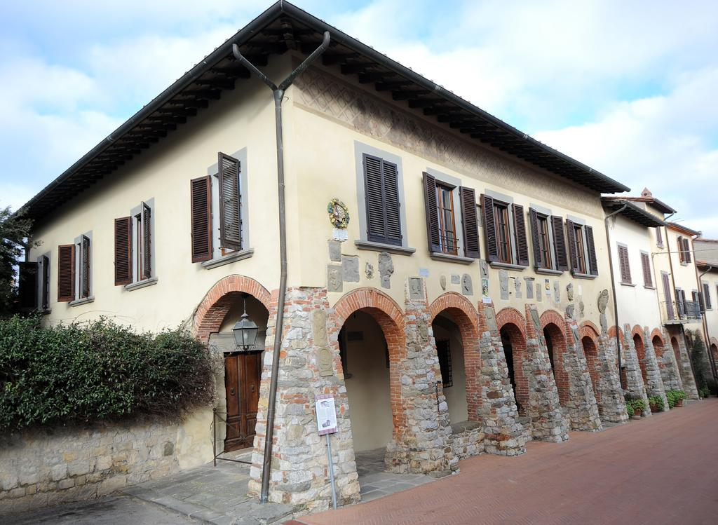 Palazzo Tarlati - Hotel de Charme - Residenza dEpoca