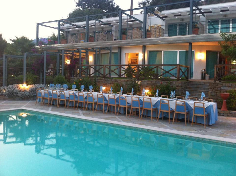 Hotel Promenade Bleu