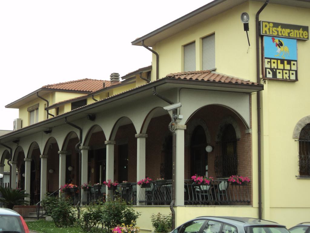 Hotel Ristorante Gallo DOro